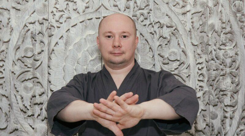Sergey Levoshkin