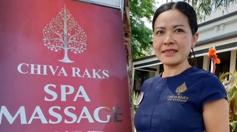 world championship in massage