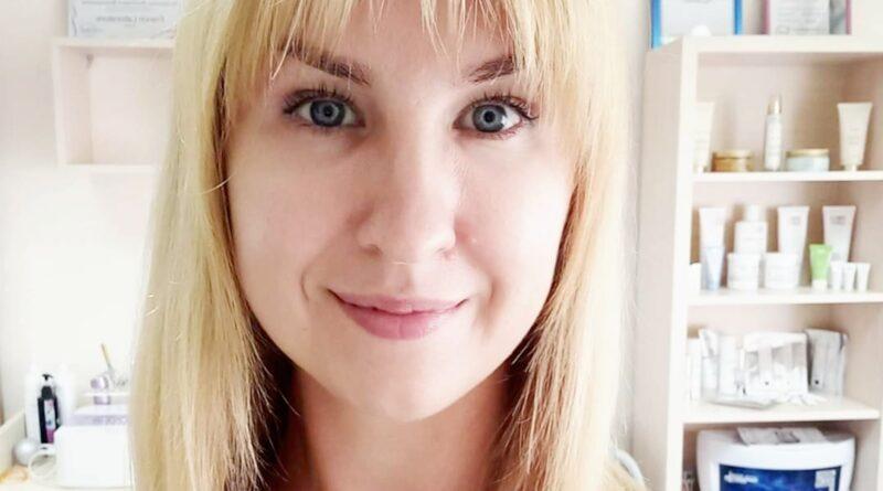Viktoriia Bilousova, Ukraine