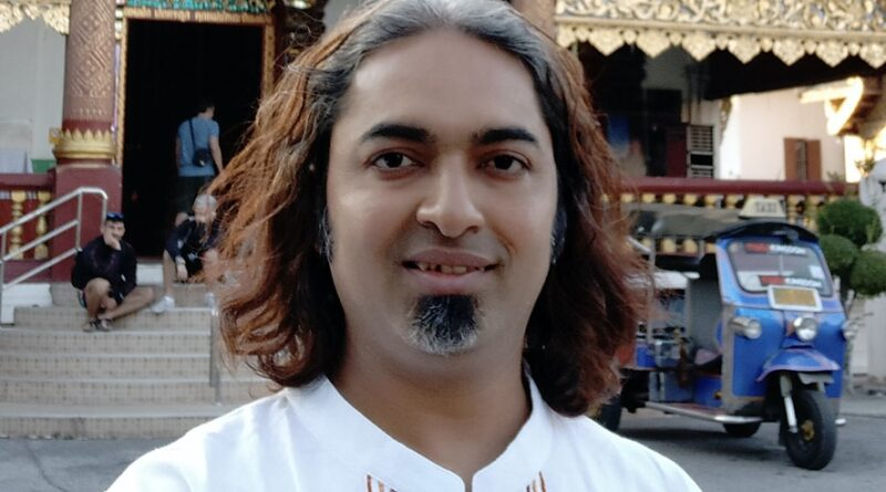 Omkar Kibe, India