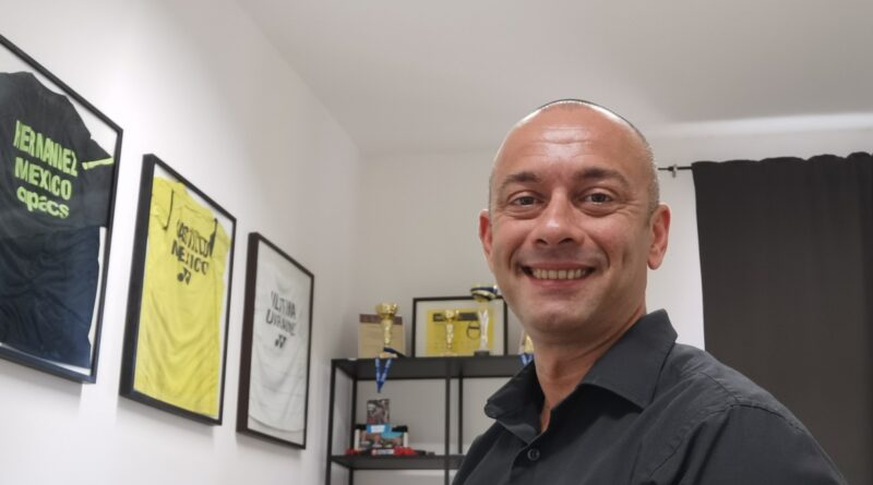 Sándor Bálint, Hungary