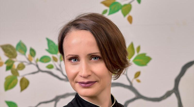 Carmen Gherasim, Romania