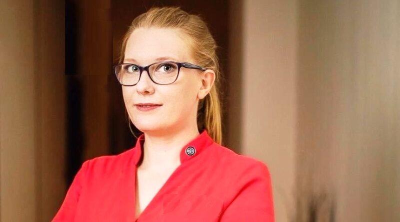 Ewa Jans, Poland