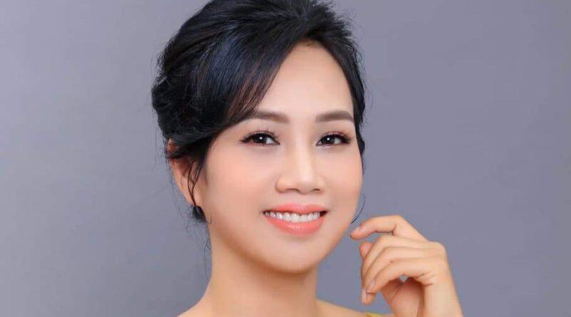 Le Thi Nhung, Vietnam