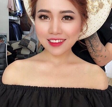 Truong Thi Hue, Vietnam