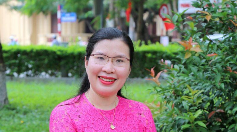 Nguyen Thi Hai Ha, Vietnam