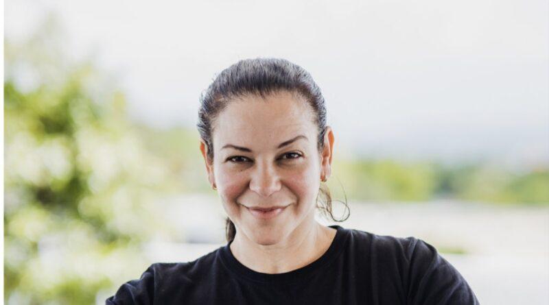 Luisa Vargas, Dominican Republic