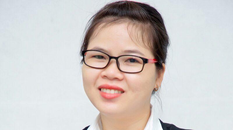 Nguyen Thi Men, Vietnam