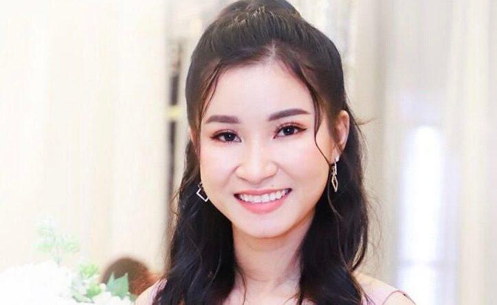Le Thi Huu Hau, Vietnam