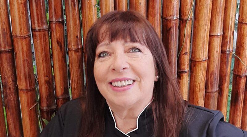 Patricia Raquel Gómez, Argentina